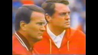 Battle of the Big Reds Nebraska vs Oklahoma