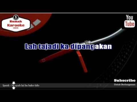 Karaoke Ipank - Ba Ayah Lai Ba Bako Tido
