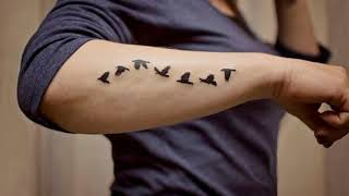 Video Small Tattoos For Men On Arm Designs download MP3, 3GP, MP4, WEBM, AVI, FLV Juli 2018