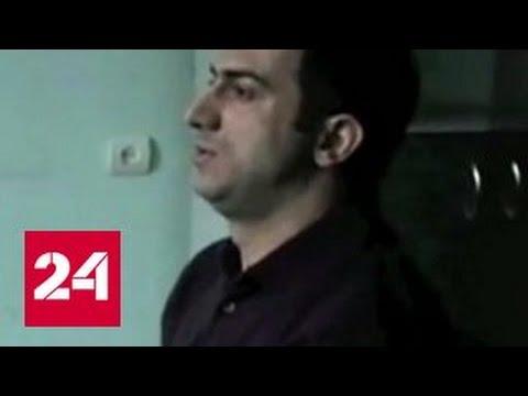 Смотреть Авторитета Джаниева застрелил его же штатный киллер онлайн