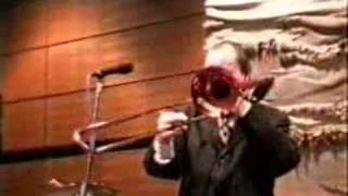 Nils Landgren Jazz Trombone