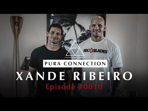 XANDE RIBEIRO -
