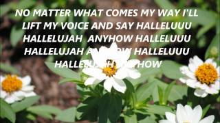 Play Hallelujah Anyhow