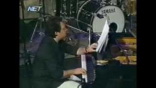 "George Voukanos ""Τhe birth of a new life"" live from Concert at Herod Aticcus Athens Greece 2003"