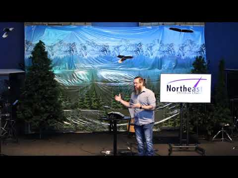 Northeast Christian Church Live-Breakthrough Week 4