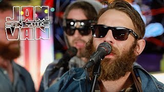 "THE STRUMBELLAS - ""Spirits"" (Live in Austin, TX 2016) #JAMINTHEVAN"