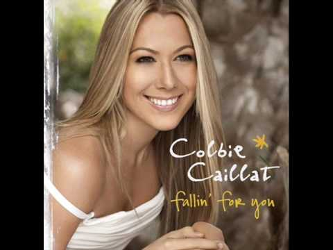Colbie Caillat - Fallin For You Lyrics ( in sidebar ) + HQ