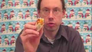 Taco Bell Chili Cheese Fries Loaded Griller Review