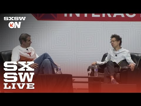 Bill Gurley & Malcolm Gladwell in Conversation | SXSW Live 2015 | SXSW ON