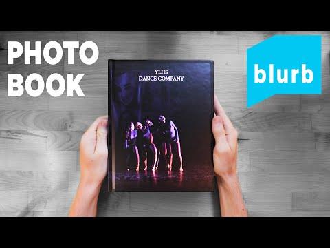Why You Should Make A Blurb Photo Book
