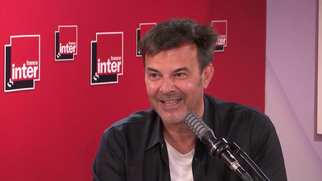 """François Ozon : """"les gens sont contents de retourner dans les salles"""""""