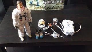 Apollo Astronaut 73146 (Neil Armstrong figure) Dragon aka Cyber Hobby