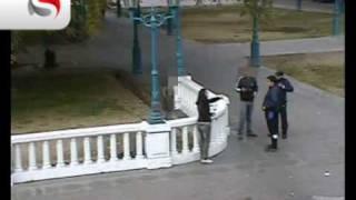 Unos 100 delitos ya fueron detectados por las cámaras de seguridad en las calles de Mendoza 5 thumbnail