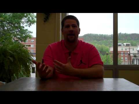 Jamie Wilson West Virginia Veterans' Legacy Project Interview