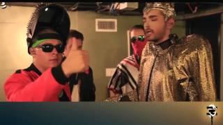 #35   Best Of Gustav   Tokio Hotel TV 2015 с русскими субтитрами TOKIO HOTEL SLASH