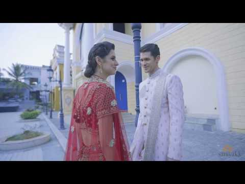 Wedding Lehenga, Sherwani Latest Designer Collection |  Bridal Lehengas | Groom Sherwani - Samyakk