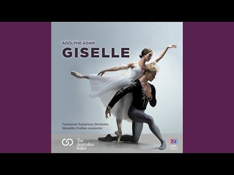 Variation de Giselle (Alternate Version A)