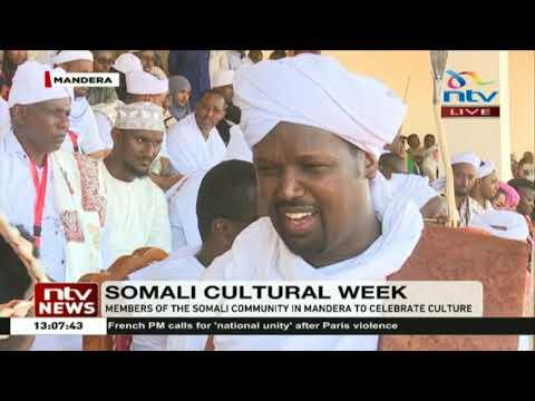 Somali Cultural Week 2018 thumbnail