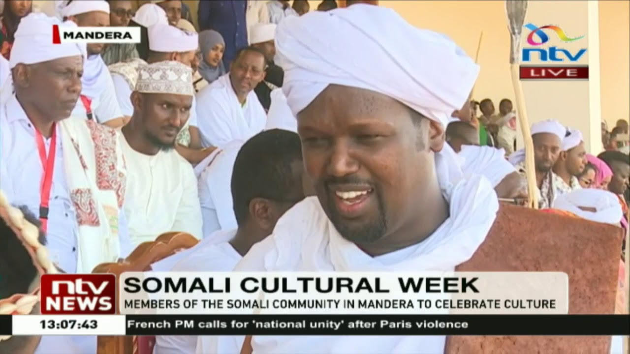 Somali Cultural Week 2018