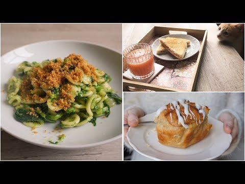 What I eat in a day #9    Cosa mangio in un giorno