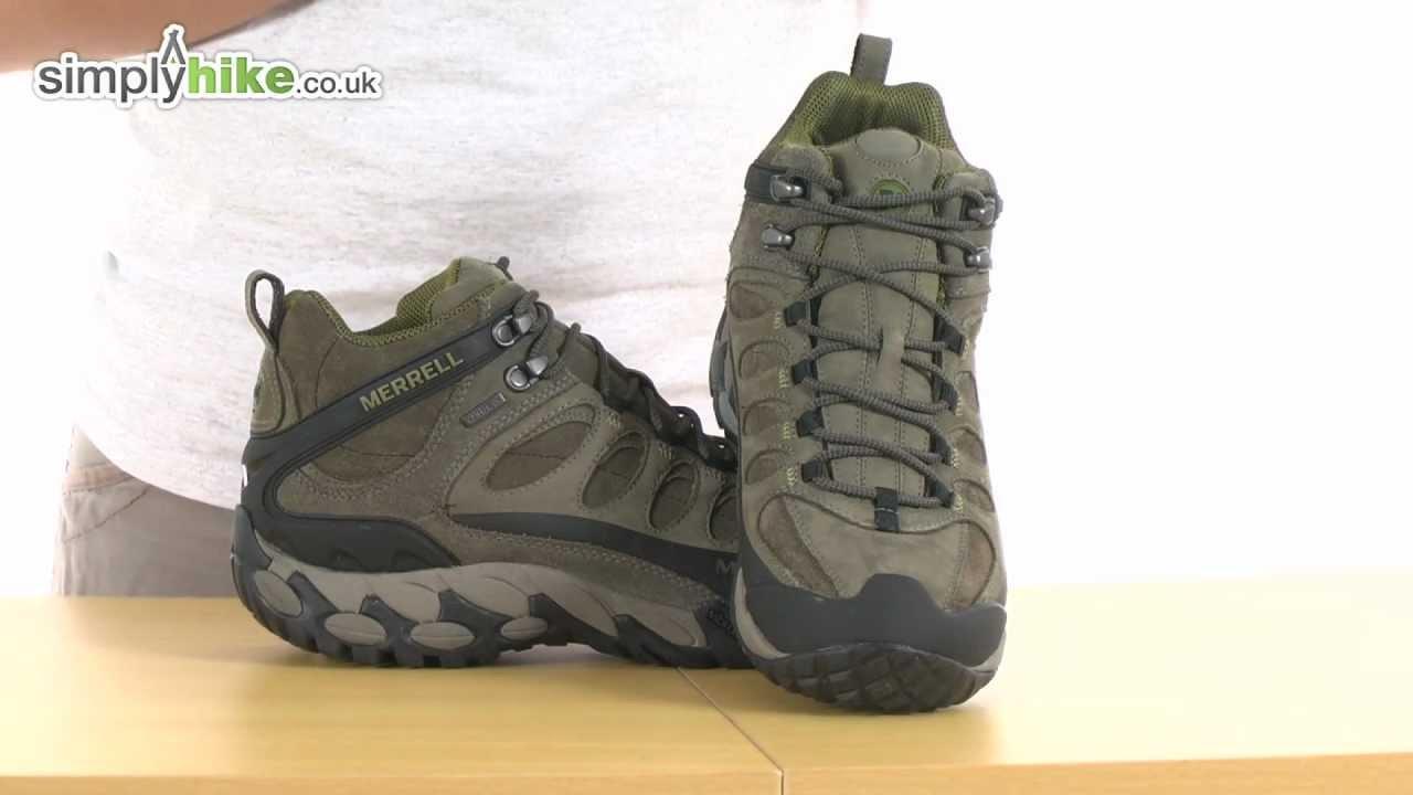 merrell shoes.co.uk 3d