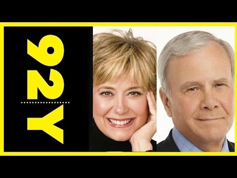 """Jane Pauley and Tom Brokaw on """"The Lucky Generation"""""""
