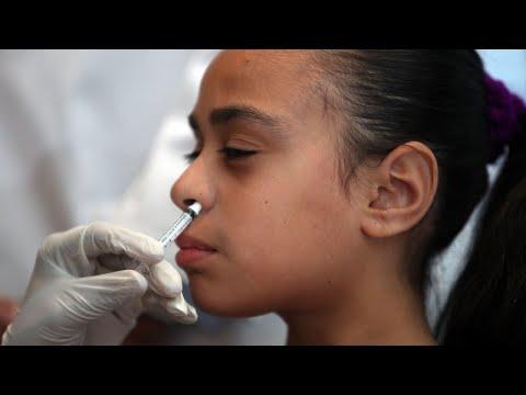 FluMist nasal spray might return next flu season
