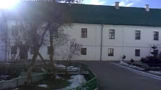 04032012090 монастырь в Жировичах 1(, 2012-03-20T18:35:24.000Z)