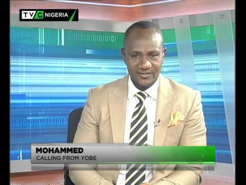 TVC Breakfast | Talktime| 2015 Elections and Internally Displaced Persons