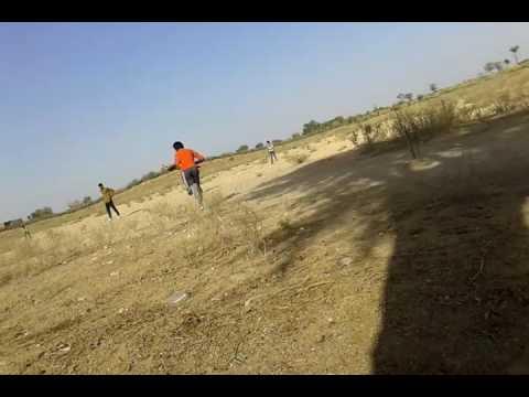 Ashok Lakhara Cricket