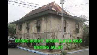 Himno ng San Jose Batangas