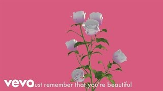 Todiefor - Beautiful (feat. Helen) [Lyric] (Lyric Video)