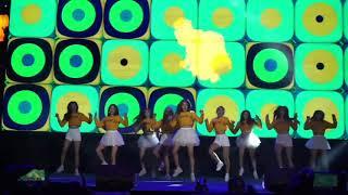 MOMOLAND - (BAAM+Bboom bboom+Music Box+Bingo Game) in Dubai