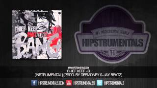 Chief Keef - 3 [Instrumental] (Prod. By Deemoney & Jay Beatz) + DOWNLOAD LINK