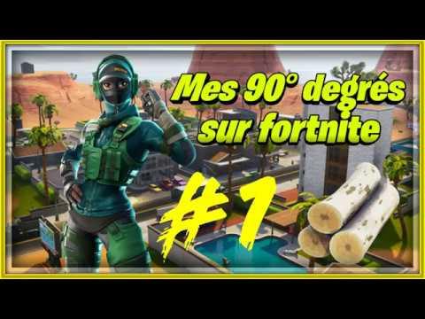 Download MES 90° DEGRÉS SUR FORTNITE #1