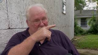 RAW:  Interview with the father of Charlottesville victim Heather Heyer