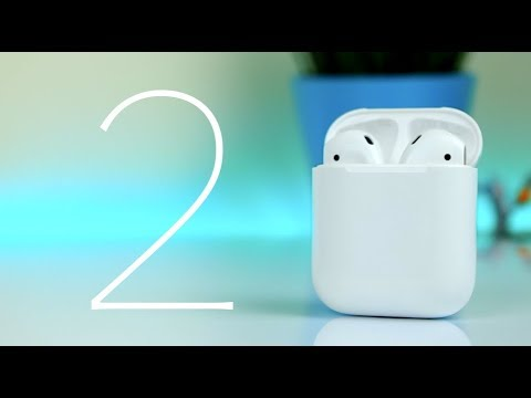 AirPods 2: What we know   Rumors