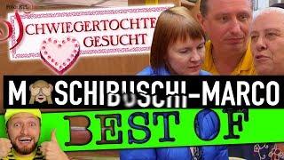 BEST OF Schwiegertochter gesucht: Muschebubu Marco 2019
