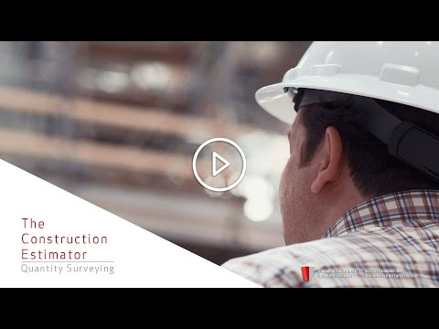 The Construction Estimator