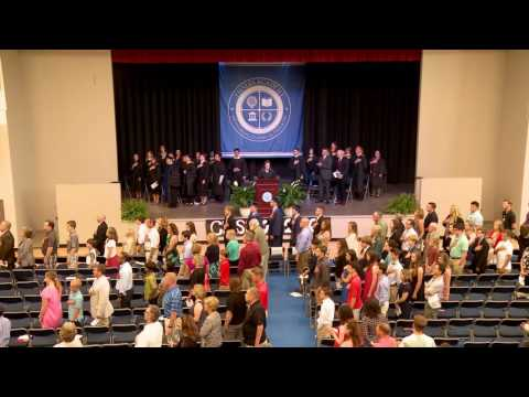 Thales Academy's Inaugural Graduation (FULL LENGTH)