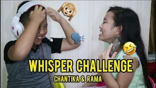 Video WHISPER CHALLENGE INDONESIA | VERSI ANAK ANAK download MP3, 3GP, MP4, WEBM, AVI, FLV Juli 2018
