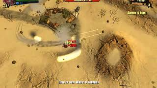 Wasteland Angel - pc steam gameplay