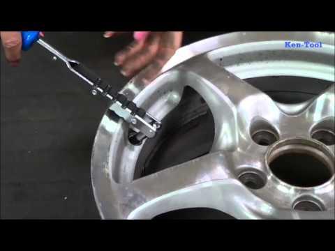 Ken-Tool 29850 Tire Valve Installer