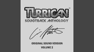 Credits (Super Turrican 1)
