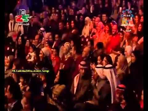 حفلة تامر حسني فى مهرجان هلا فبراير 2016 - الحفلة كاملة