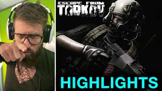 I Have a Little PP - Escape from Tarkov Highlights #1