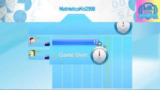 NEW RECORD!!! Live Mathletics! Ep 01 (Lost and found videos)