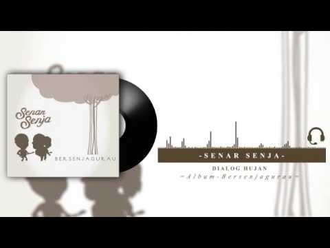 Senar Senja - Dialog Hujan (Audio Visualizer)