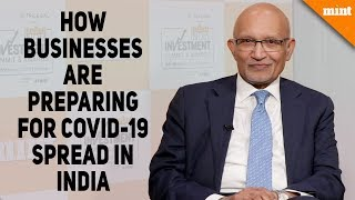How businesses are preparing for Covid-19 in India: KPMG's Arun Kumar explains