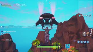 Fortnite un cheater est invincible
